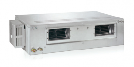 Nordic commercial air conditioners en / DUCT TYPE SERIES