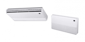 Nordic commercial air conditioners en / FLOOR - CEILING TYPE